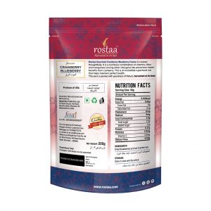 Rostaa_CranberryBlueberry_200g_back