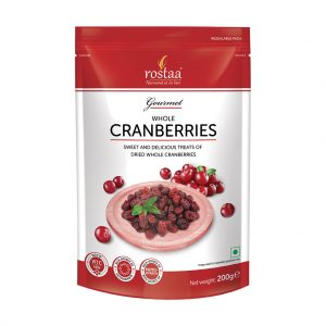 Rostaa_Cranberry_200g