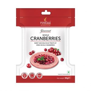 Rostaa_Cranberry_50g