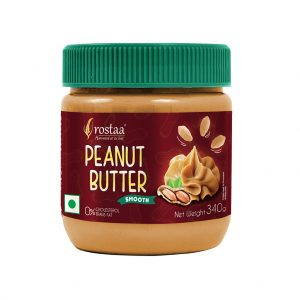 Rostaa_PeanutButterSmooth_340g_front